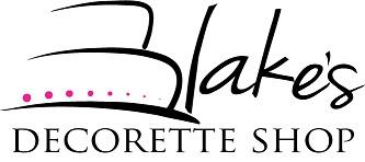 Blake's Decorette Flavorings