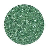 Pearlized Sugar Crystals