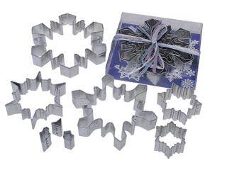 Snowflake 8 Pc. Set