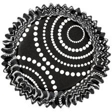 Black Dots Color Cups