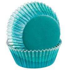 Blue Ombre Color Cups