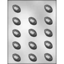 Football Chocolate Mold