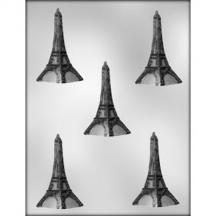 "3"" Eiffel Tower Chocolate Mold"