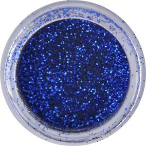 Navy Blue Disco Dust