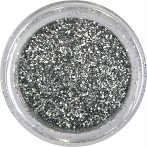 Silver Disco Dust