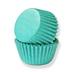 Aqua baking cups