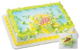 Baby Bud Cake Topper Kit