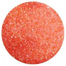 Coral Sanding Sugar - 4oz