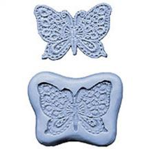 """Silicone 2 3/4"""" Butterfly Mold"""