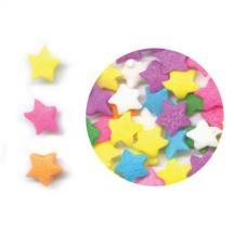 Star- Pastel Quins 3 oz.