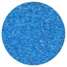Blue Sugar Crystals 4oz.