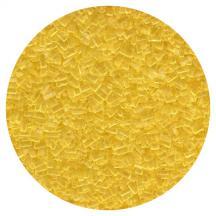 Yellow Sugar Crystals 4oz.