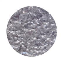 Metallic Silver Edible Glitter 1/4oz.