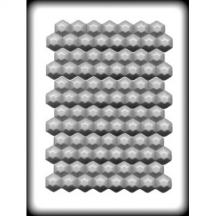 Jewel Design Breakup Hard Candy Mold
