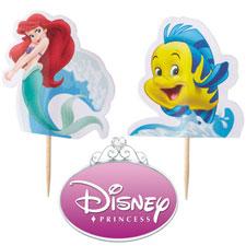 Little Mermaid Ariel Fun Pix