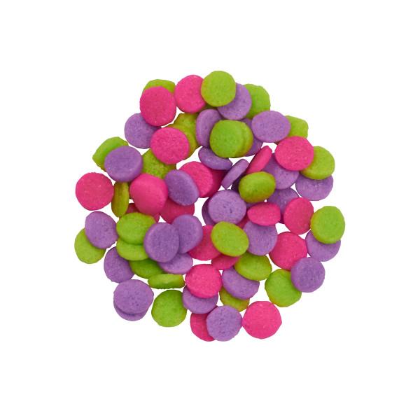 Mini Neon Quins 3 oz.