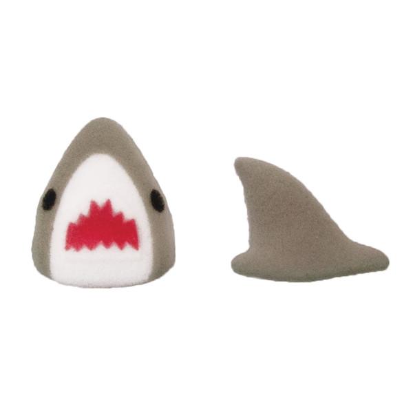 Shark and Fin