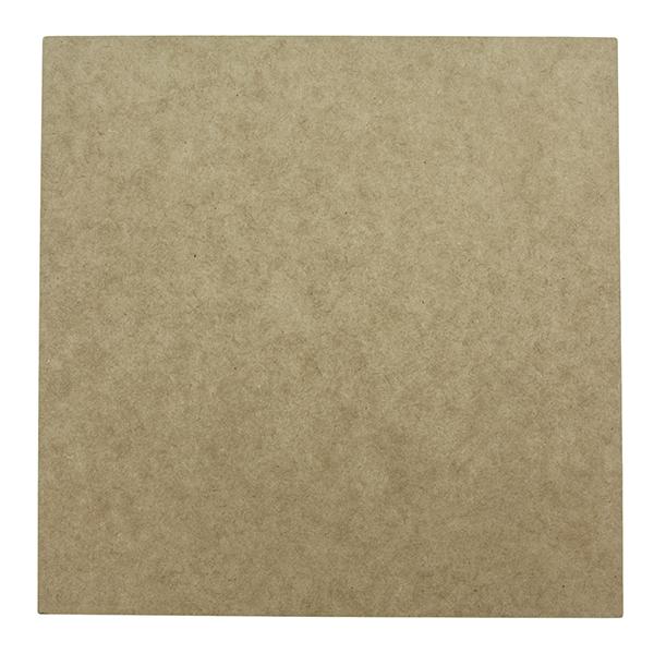 Chip Board - 10 Inch Square