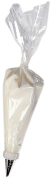 """12"""" 24ct. Disposable Decorating Bags"""