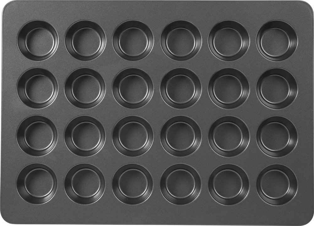 Wilton 24-Cup Perfect Results Mega Muffin Pan