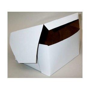 8 x 8 x 5 Cake Box