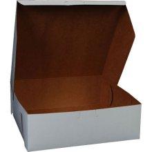 10 x 10 x 3 Box