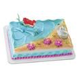 Disney Princess The Little Mermaid Ariel and Scuttle