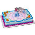 Princess Cinderella Cake Topper