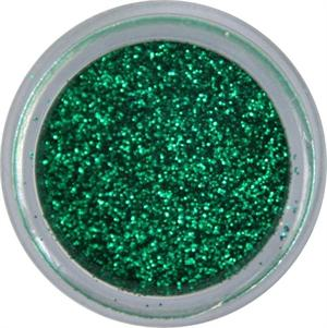 Emerald Disco Dust