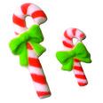 Candy Cane Sugars