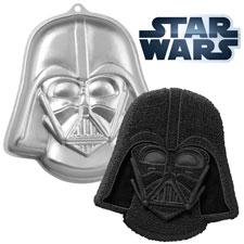 Darth Vader Pan
