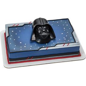 Star Wars Darth Vader Cake Kit