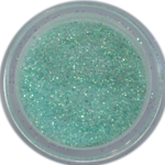Baby Green Disco dust