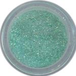Baby Green Disco dust