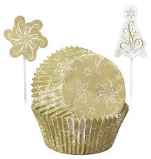 Sparkle and cheer cupcake combo pack