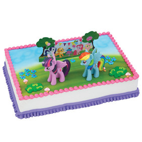My Little Pony Its a Pony Party