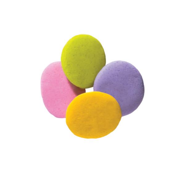 Jumbo Pastel Quins 3 oz.