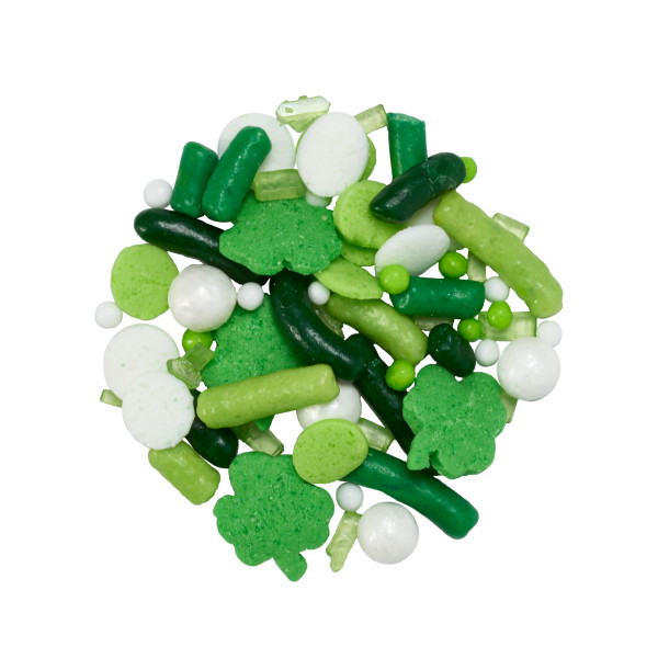 St. Patricks Day Fusion mix 3 oz.