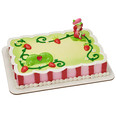 Strawberry Shortcake Sweet Celebrations Cake Topper Set