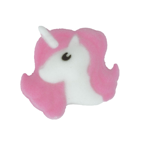 Unicorn Sugar Decorations