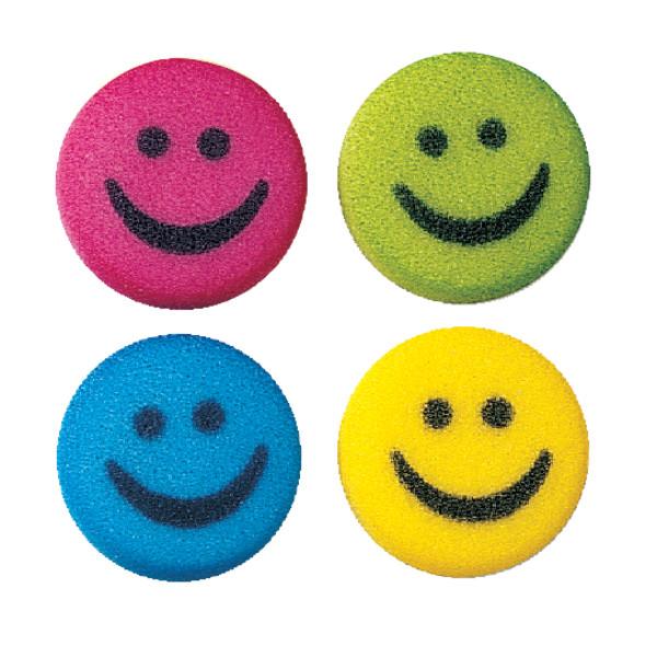 Happy FacesSugar Decorations