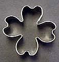 "3"" Flower Blossom Cookie Cutter"