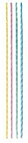 Soft Color Party Thin Candles