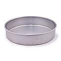 14x3 Round Pan