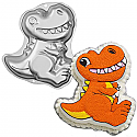 Dinosaur Pan