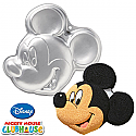 Mickey Mouse Pan