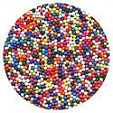 Rainbow Non-Pareils 3.8oz.