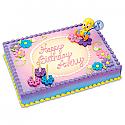 Tweety Cake Topper Kit