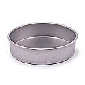 12x3 Round Pan