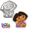 Dora the Explorer Pan